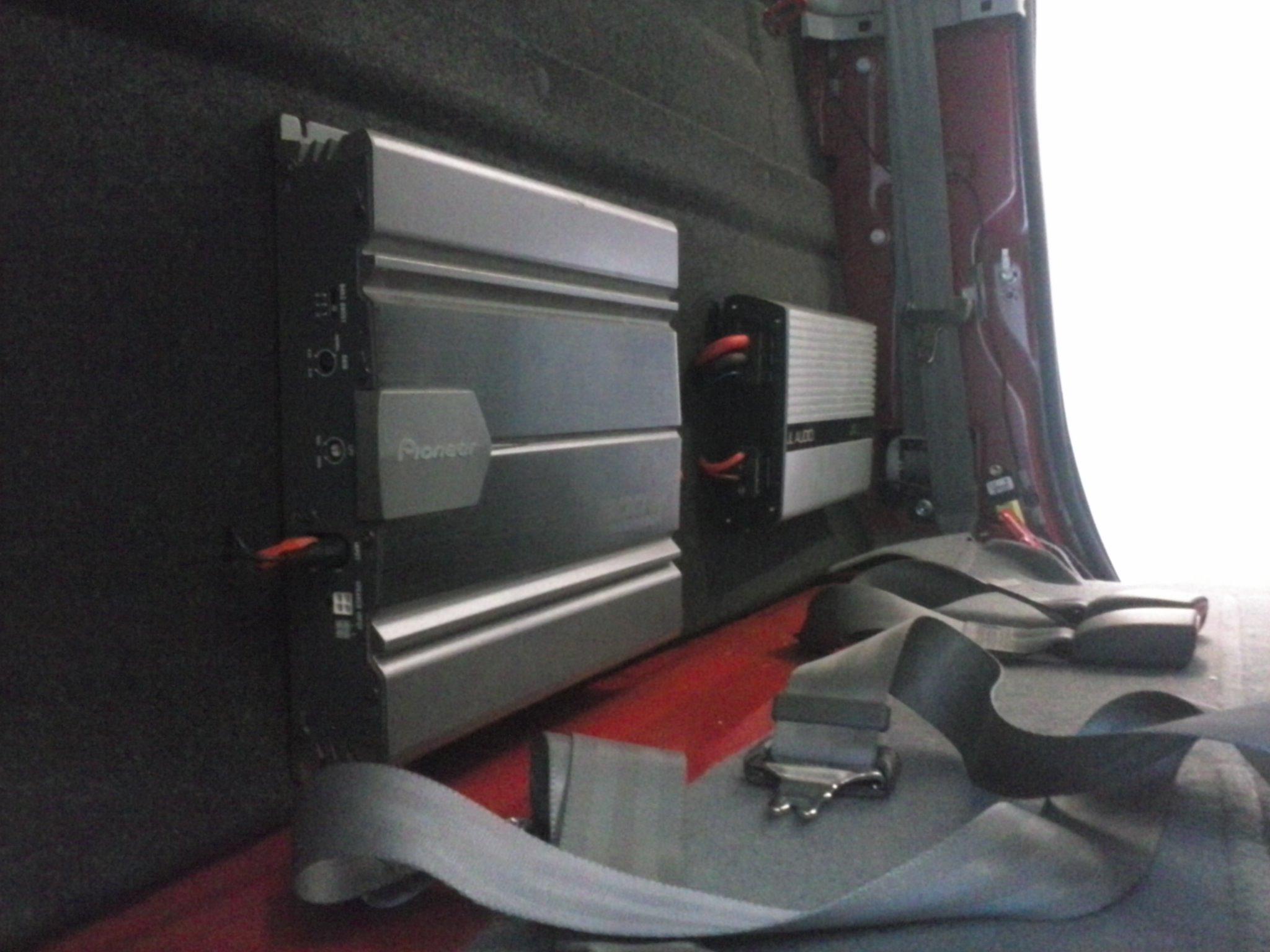 Car Audio East Coast Soundz Auto Electrix Automotive Fuse Box Nz Interior Installations Custom Exterior