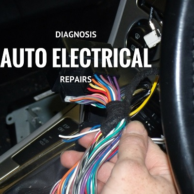 Auto Electrical banner