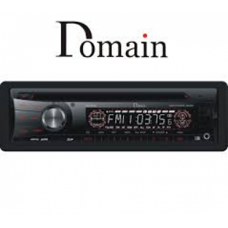 Domain DM-B629USB Headunit