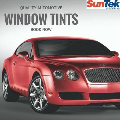 SunTek Tints