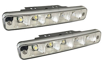 Auto Electrical - Daytime Lamps