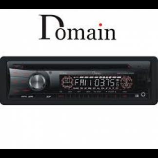Domain DM-B629USB Headunit