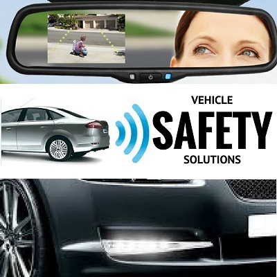 Vehicle Safety Options